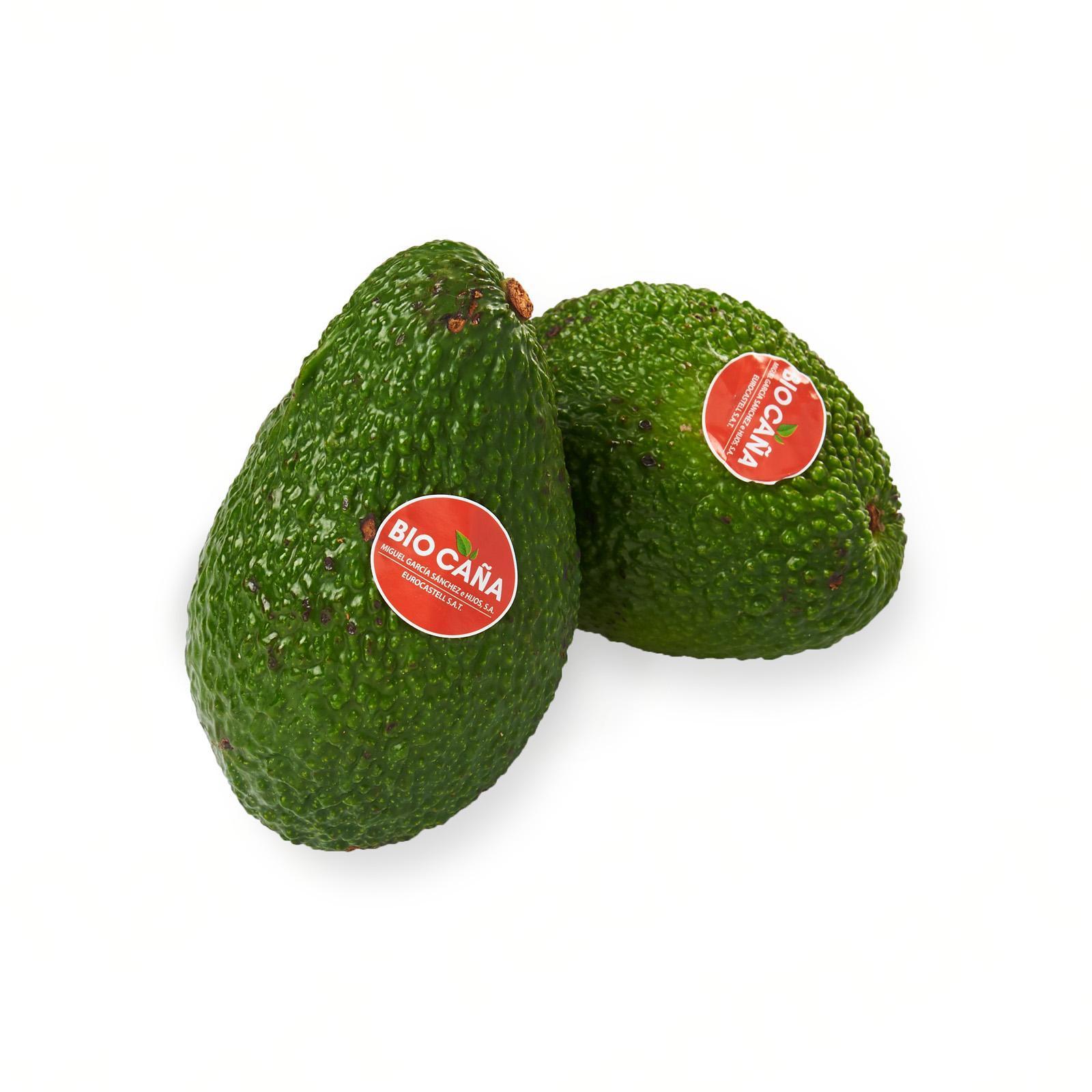 Spain Organic Air-Flown Avocado
