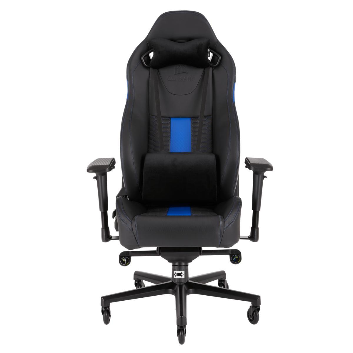 Corsair CS-CF-9010009-WW T2 ROAD WARRIOR Gaming Chair