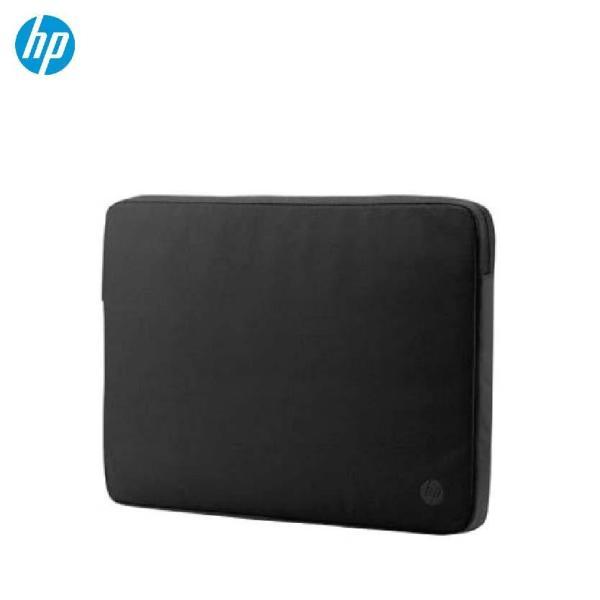 HP 11.6 inch Spectrum Laptop Sleeve Twill Red/ Black Colour M5Q13AA M5Q10AA