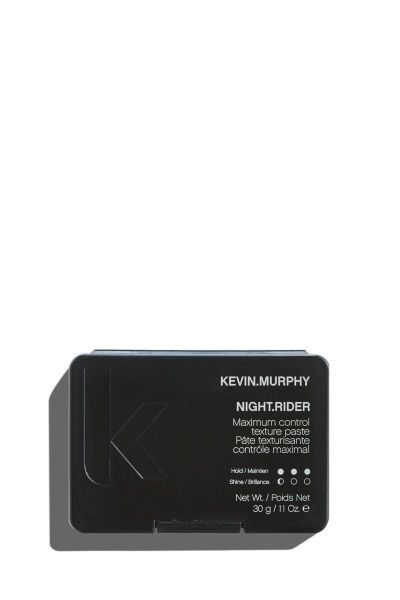 Buy KEVIN.MURPHY NIGHT.RIDER - MAXIMUM CONTROL STYLING PASTE   MATTE TEXTURE PASTE. FIRM HOLD Singapore