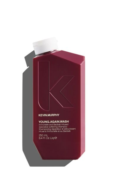 Buy YOUNG.AGAIN.WASH - Immortelle and Baobab infused restorative softening shampoo Singapore