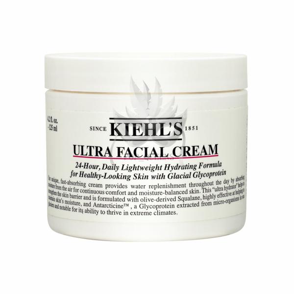 Buy Kiehls Ultra Facial Cream 125ml [Luxury Beauty (Skincare - Moisturizer) Brand New 100% Authentic] Singapore