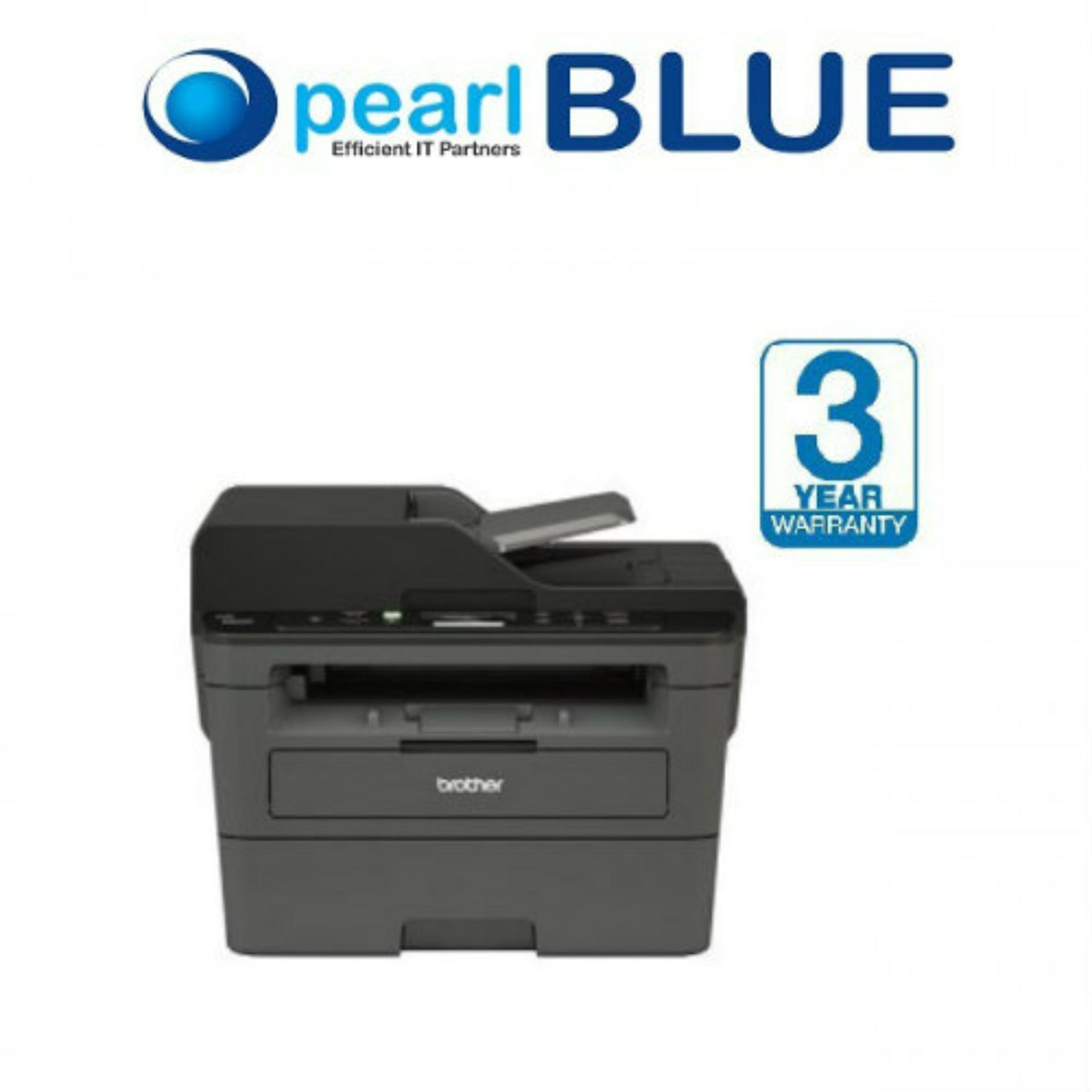 Brother Dcp-L2550dw Laser Multi-Function Printer By Pearlblue Tech.