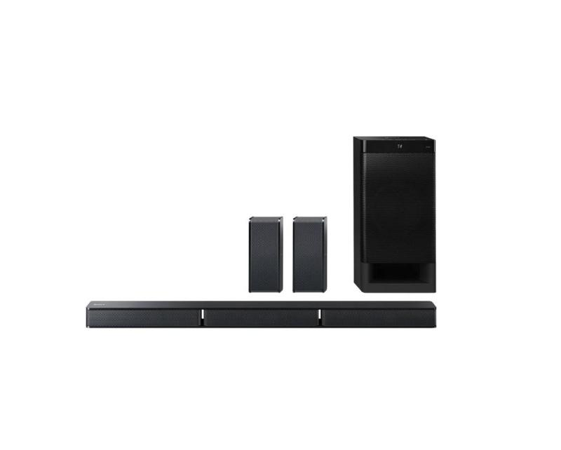 Sony HT-RT3 5.1ch Home Cinema System with Bluetooth Singapore