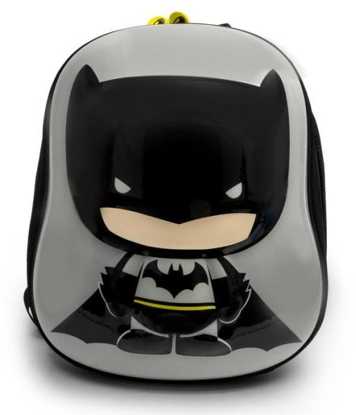 Justice League Kids Back Pack (Batman edition)