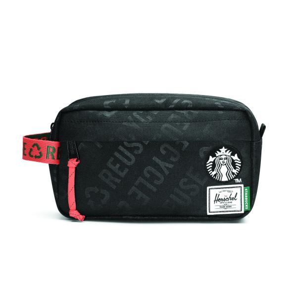 Starbucks x Herschel Supply Carry Bag