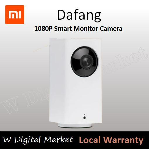 Latest Xiaomi IP Cameras Products | Enjoy Huge Discounts | Lazada SG