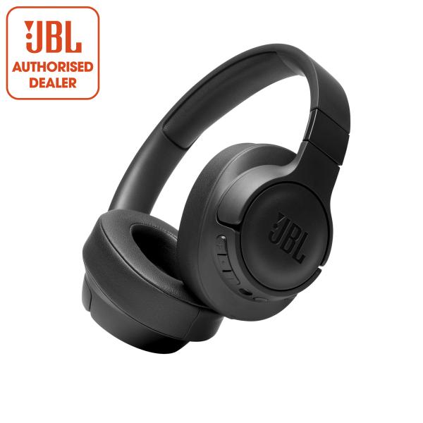 JBL Tune 760NC Wireless Over-Ear NC Headphones Singapore
