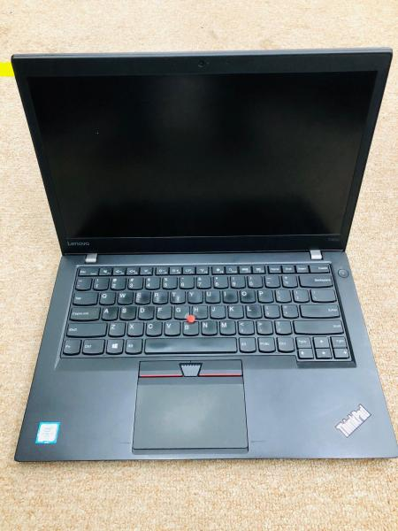 LENOVO THINKPAD T460S SEPTEMBER  Deals (BEST USED LAPTOP FOR OFFICE)LENOVO THINKPAD T460S  I6-6TH GEN 8GB RAM,256GB SSD WINDOWS 10 PRO