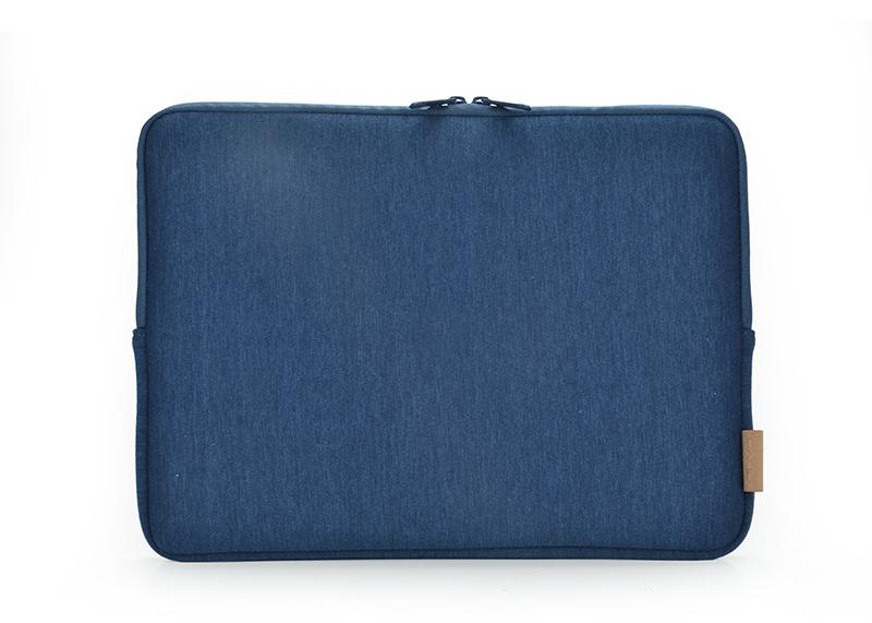 AGVA SLV338 13.3  Jersey Laptop Sleeves (Blue)