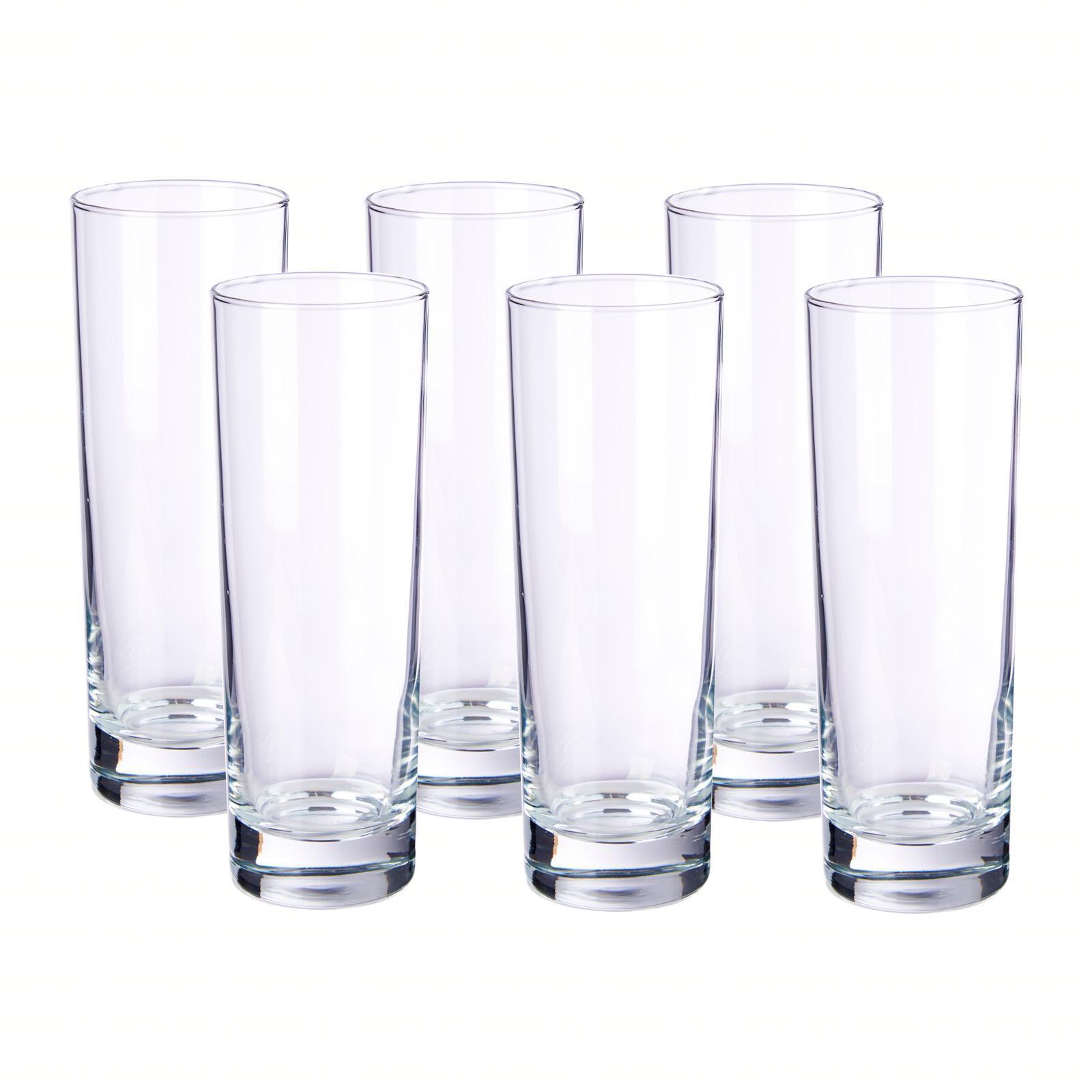 Bormioli Rocco Cortina Long Drink Glass 30.5Cl