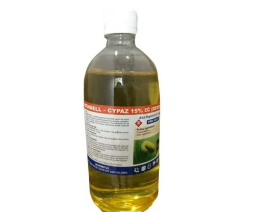 Cypaz 15% EC (500ml) - synthethic pyrethoid insecticide used to control a wide range of sucking and biting insects