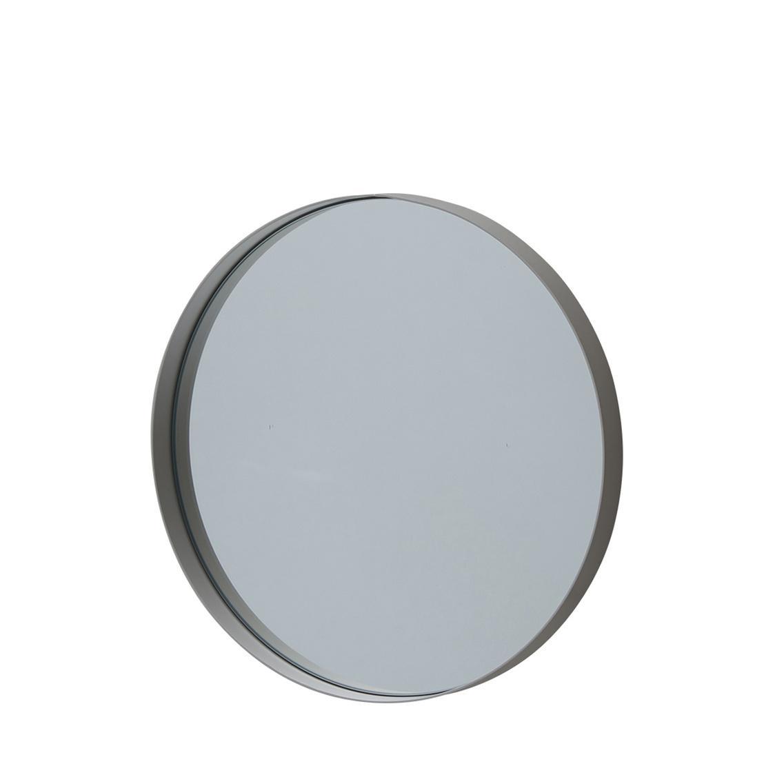 Iloom Glen Studio Round Mirror Hsaa0203-Bg