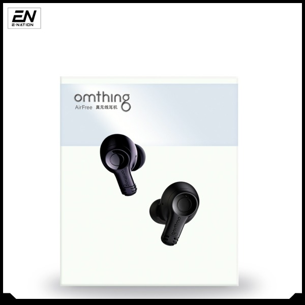 1More Omthing True Wireless In-ear Headphones Singapore