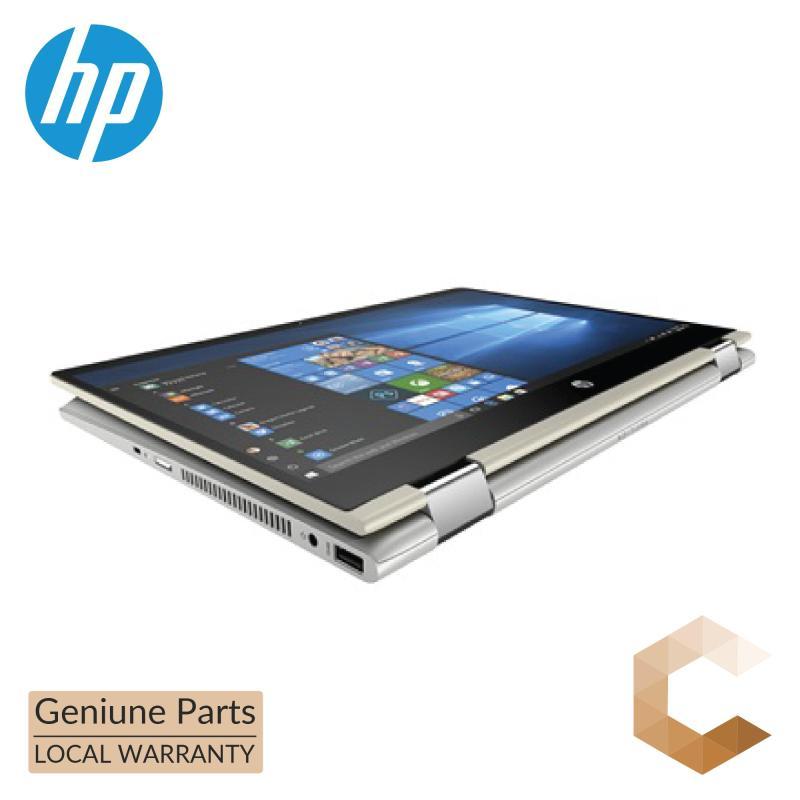 HP Pavilion x360 Convertible 14-cd0125TU (5EA63PA)