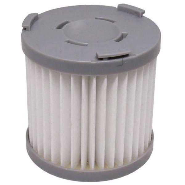1 Handheld Wireless Vacuum Cleaner HEPA Filter for Xiaomi JIMMY JV51 JV53 JV83 Vacuum Cleaner-Gray