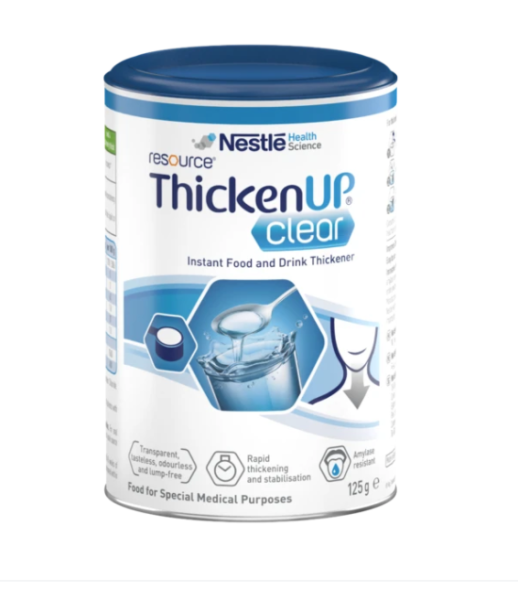 Buy RESOURCE THICKENUP CLEAR 125G Singapore
