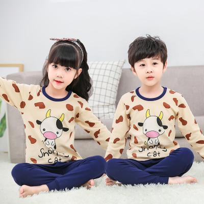Big Kids Pyjamas /children Family Couple Pyjamas Set Up To Size 180cm Boys [pjn16] Boy By Jolly Sg.
