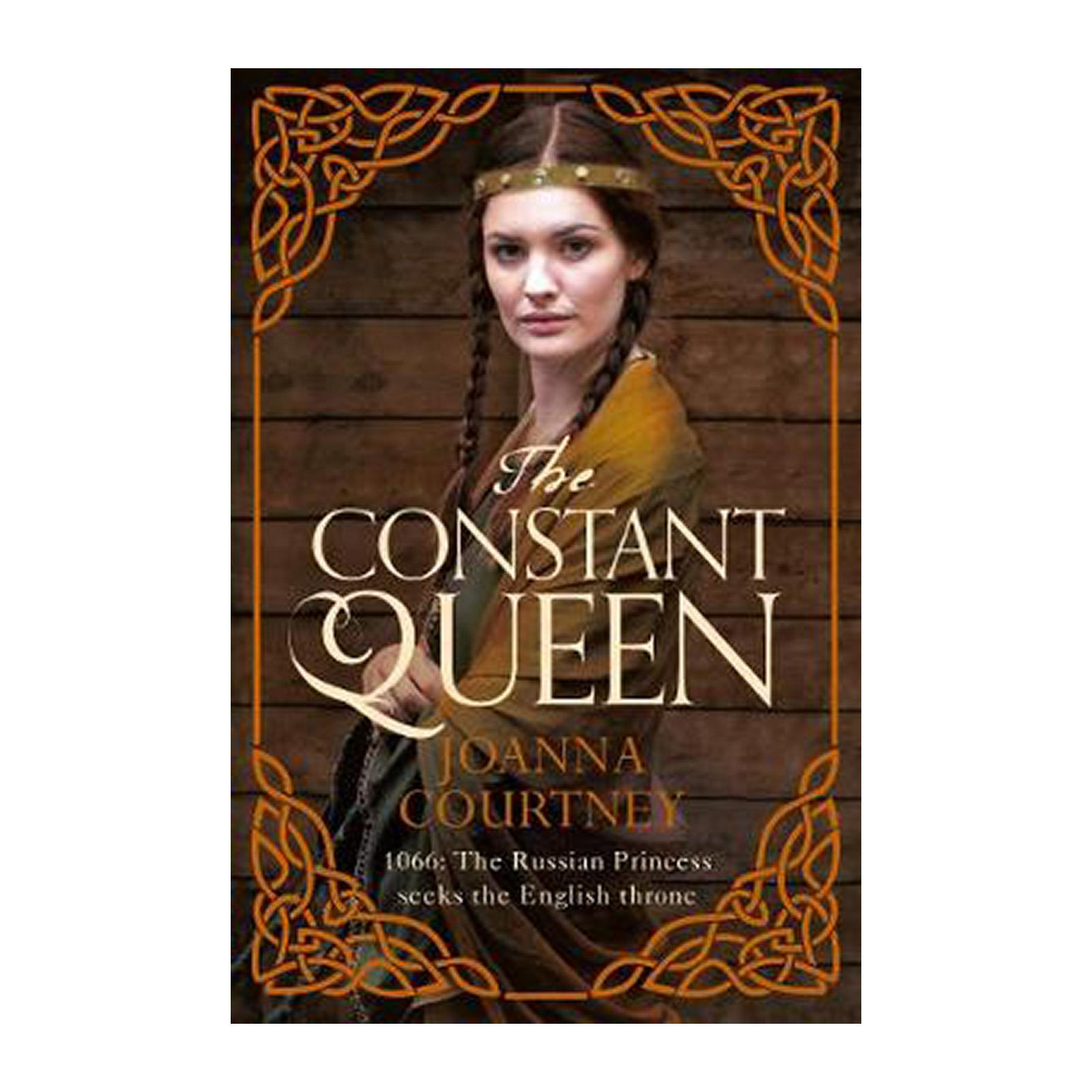 The Constant Queen (Paperback)