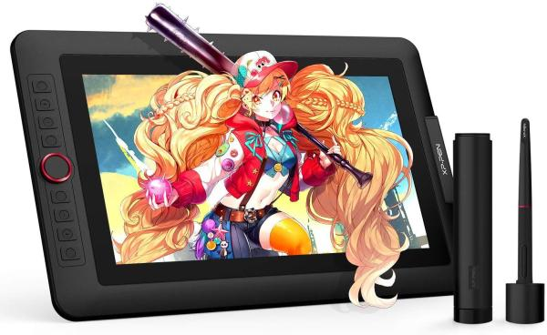 *LOCAL* XP-Pen Artist 13.3 Pro Drawing Tablet for Graphic Design with Stand XP Pen