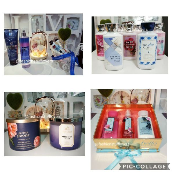 Buy SALE Bath and body works gift fresh from store Singapore