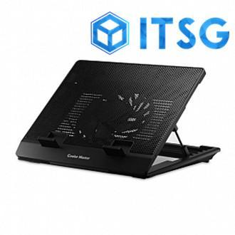 Cooler Master Notepal Ergostand Lite With 2 USBs Notebook Cooler