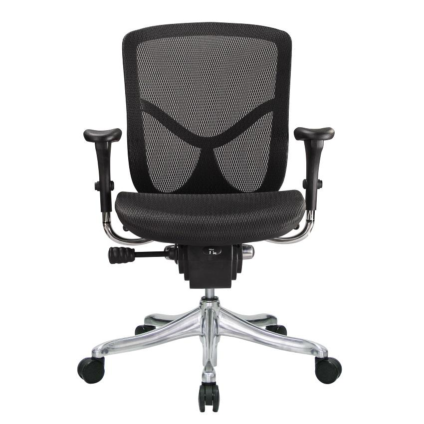 (5 Years Warranty) Brant Luxury Chair / Office Chair / Comfortable / Gaming Chair - Free installation