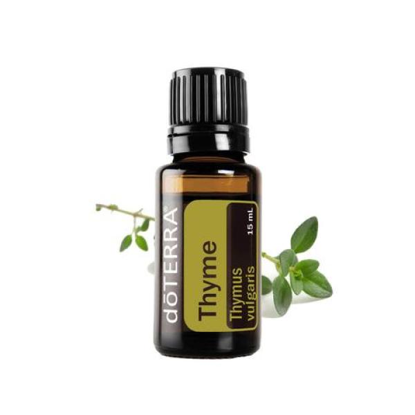 Buy doTERRA Thyme Essential Oils Singapore