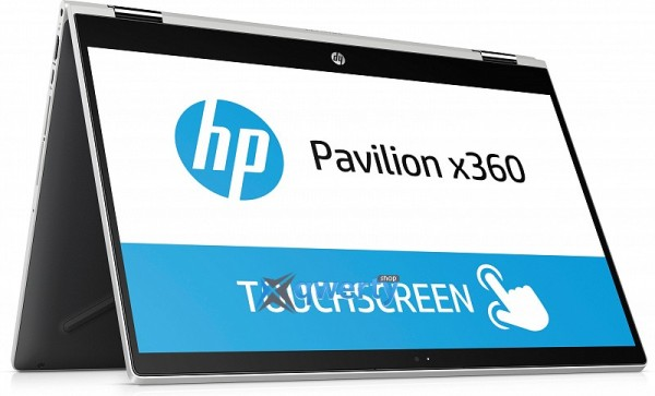 New model  2020 HP Same Day Delivery HP 15-cr0053wm Pavilion X360 15.6 FullHD Touchscreen i5-8250U  8GB RAM 480/500GB SSD +HDD (option) Win 10 original Pale Gold 5G Wifi/Lan  In-build Webcam 1 year  warranty wireless mouse and Hp backpack