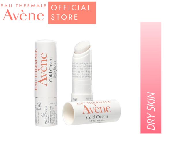 Buy Avene Cold Cream Nourishing Lip Balm Singapore