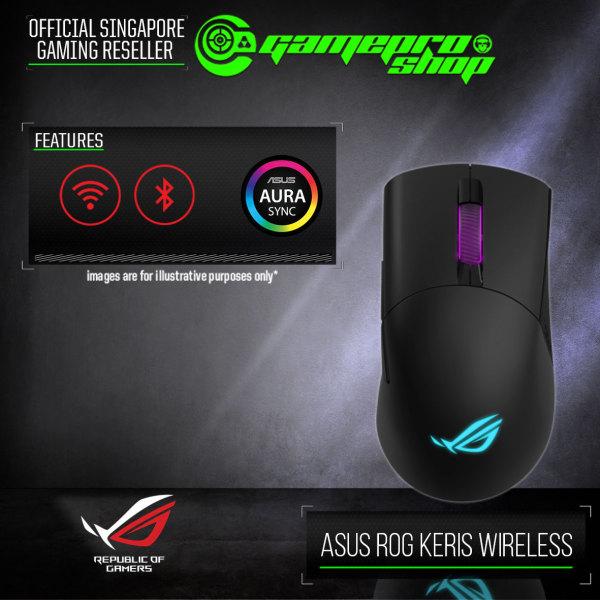 ROG Keri Wireless Lightweight FPS wireless gaming mouse