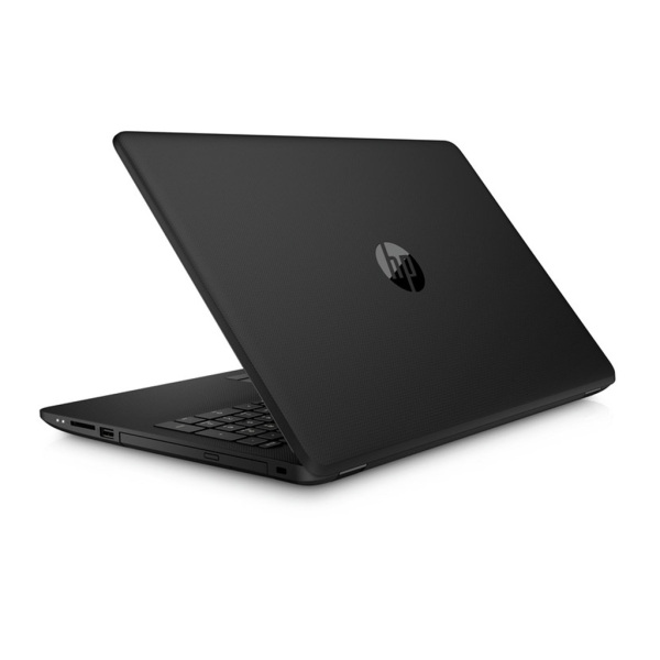 HP 15-BS212WM Notebook 15.6 HD Celeron N4000 1.1GHz 4GB RAM 500GB HDD Win 10 Home Jet Black
