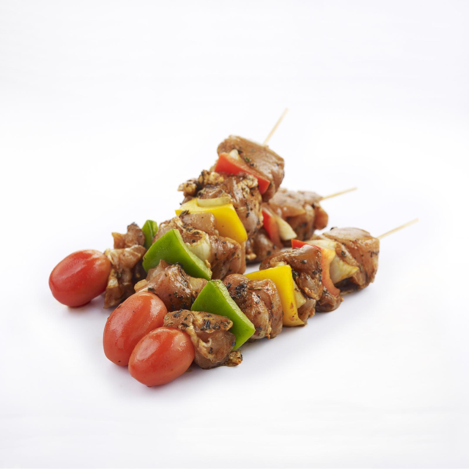 ZAC Butchery Chicken Kebabs Pack