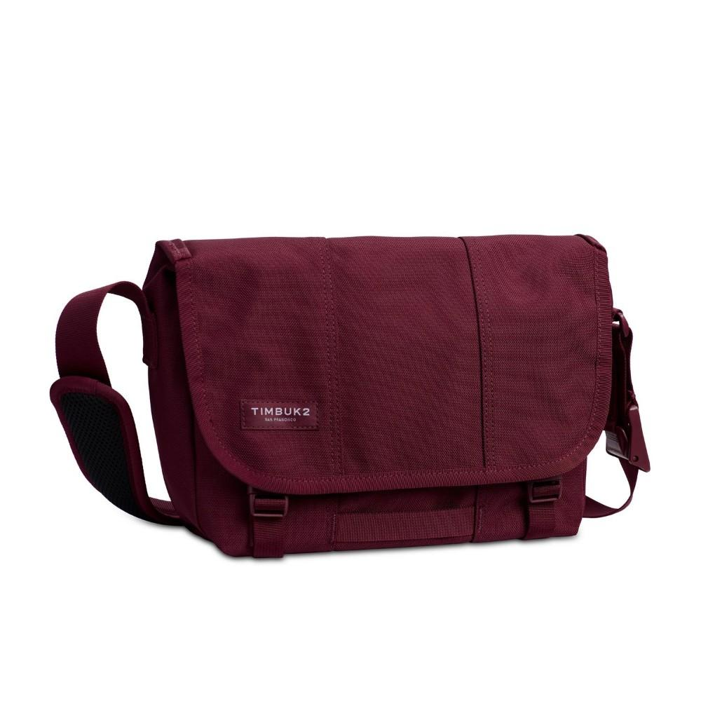 Timbuk2 Classic Messenger XS - Collegiate Red