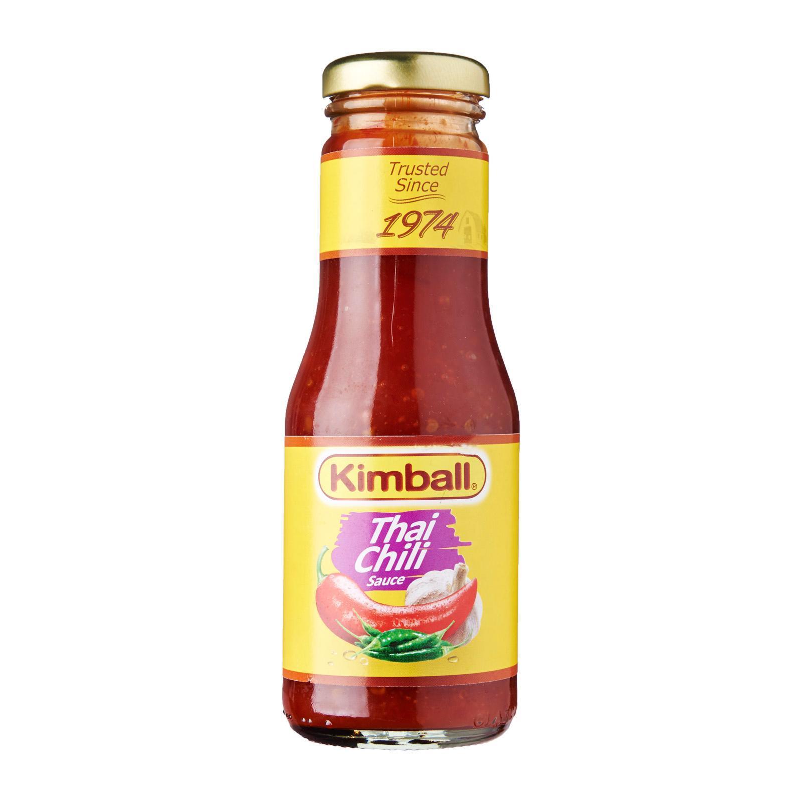 Kimball Thai Chili Sauce By Redmart.