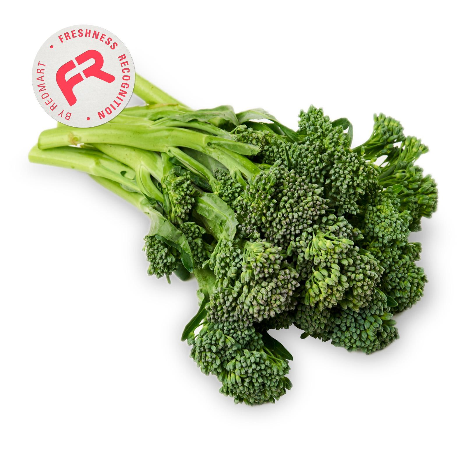 Givvo Broccolini By Redmart.
