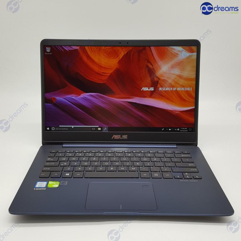ASUS ZENBOOK UX430UN-GV027T i7-8550U/16GB/512GB SSD/MX150 [Premium Refreshed]