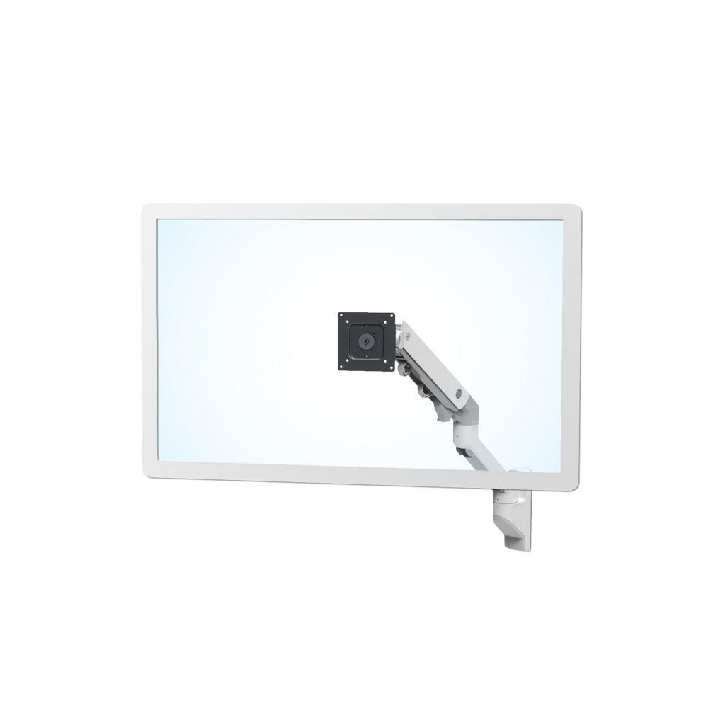 Ergotron MXV Wall Monitor Arm (Silver)