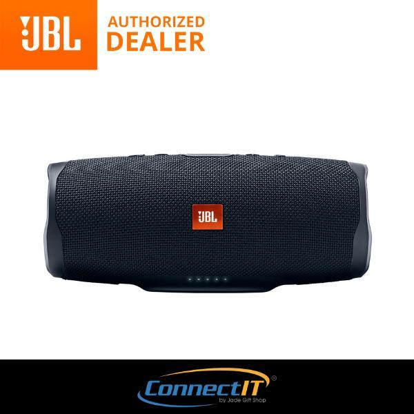 JBL Charge 4 Portable Bluetooth IPX7 Waterproof Bass Radiator Speaker 20 Hours of Playtime (1 Year Local Warranty) Singapore