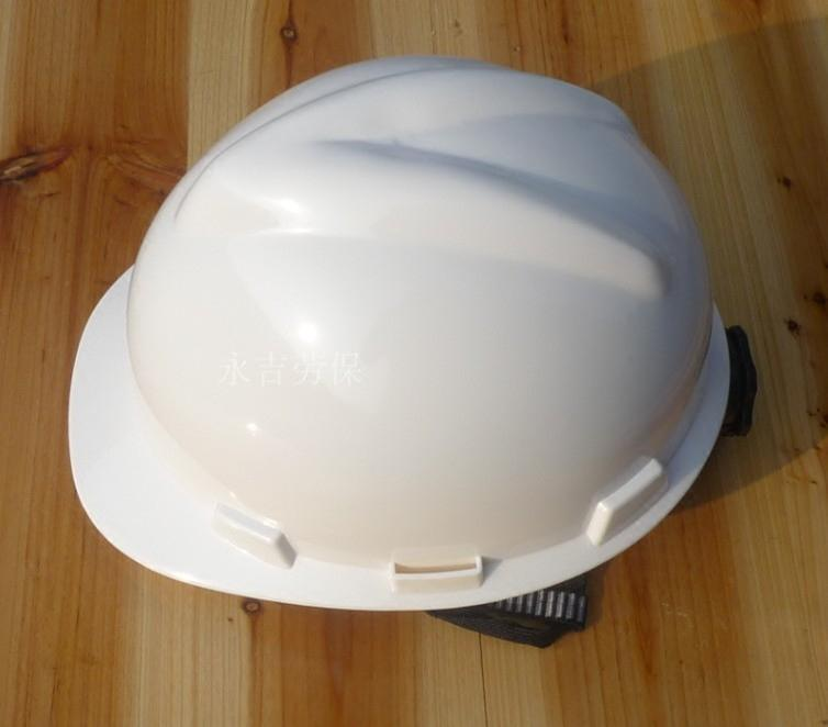 Abs Good Material Safety Helmet White Architecture Construction Site Safety Helmet With Detection Report Product Ke Yin Zi By Taobao Collection.