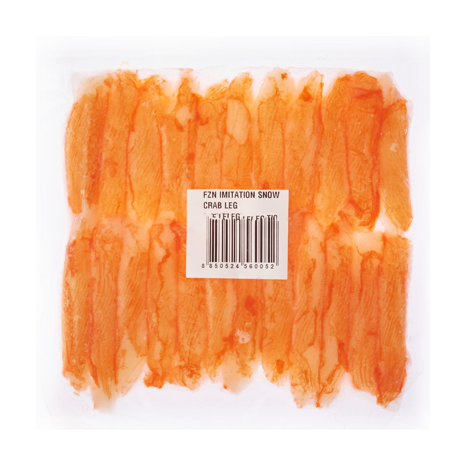 Ehf Imitation Snow Crab Leg - Frozen By Redmart.