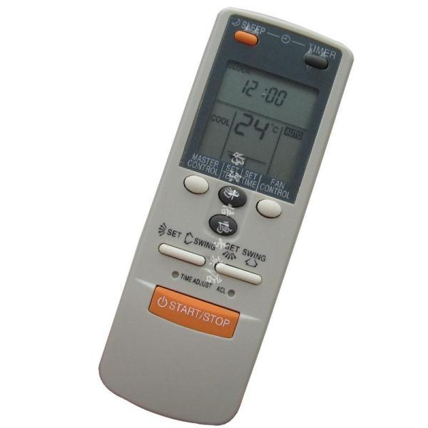 General General Fujitsu Treasures Air Conditioning Remote Control AR-AB8 AR-AB24 AR-BB9 AR-CB1