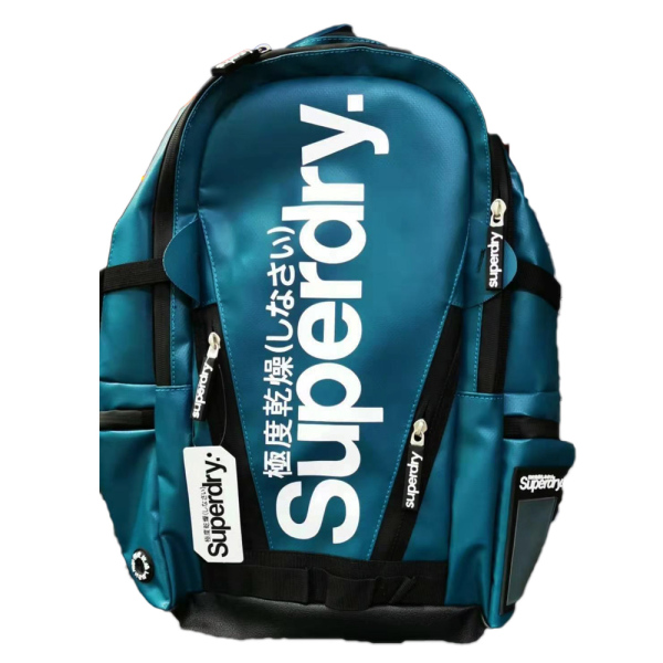 New colors Original Superdry fully waterproof backpack extremely dry tarpaulin material bag 17 inch laptop
