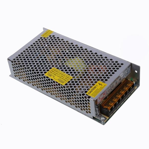 Bảng giá 200W Switching Switch Power Supply Driver for LED Strip Light DC 12V 17A Phong Vũ