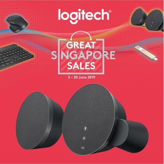 5e578585fb3 Logitech MX Sound Premium Bluetooth Speakers #WorkBeautifully  #LogitechC&PGSSPromo2019