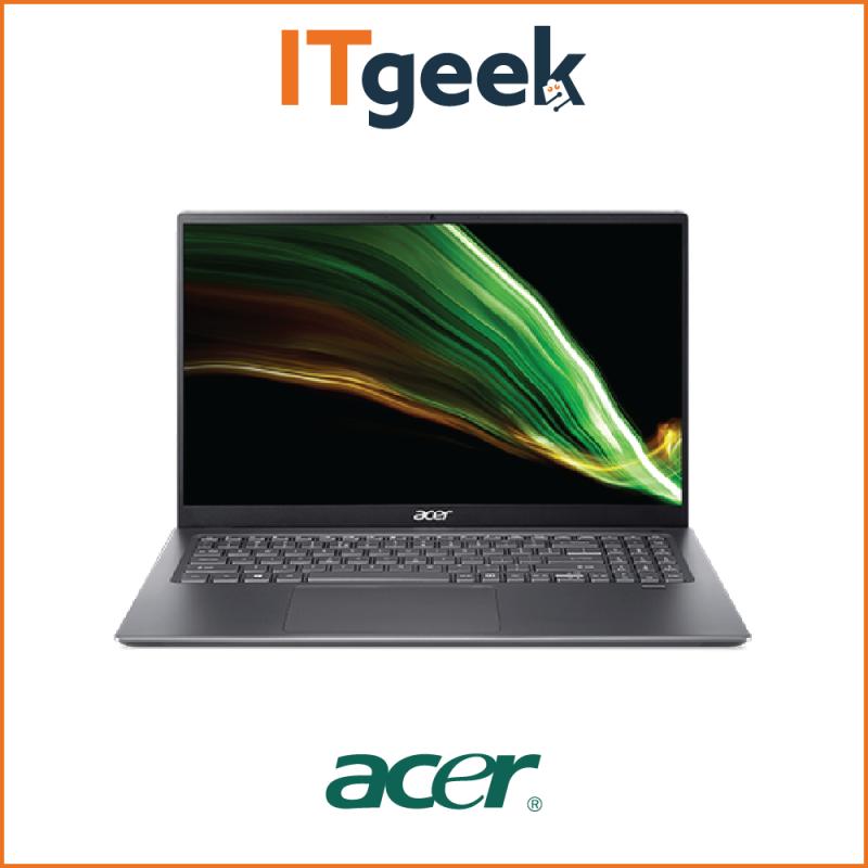 Acer Swift 3   SF316-51-79AR 16.1 FHD IPS   16GB LPDDR4X   1TB PCIe SSD   Intel Iris Xe   Intel Core i7-11370H    Win 10 Home Laptop