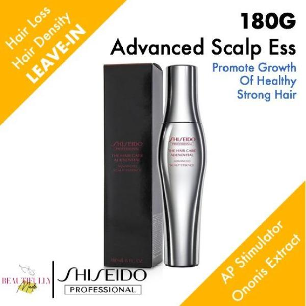Buy Shiseido Professional Adenovital Advanced Scalp Essence 180g - Tonic to Promote Growth of Healthy Strong Denser Thicker Hair • Prevent Hair Loss • MADE IN JAPAN • 100% Authentic Singapore