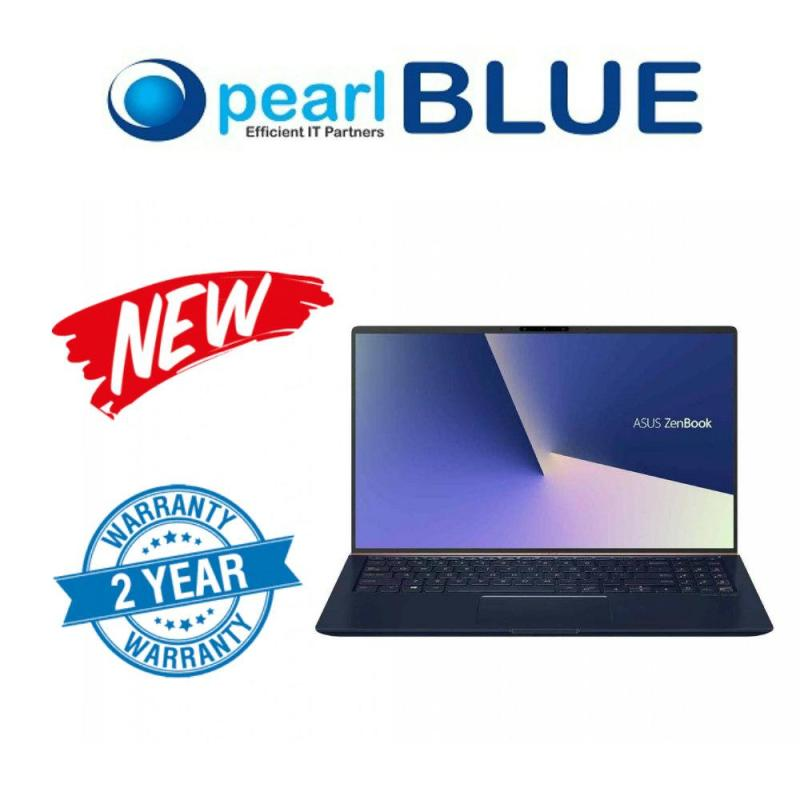 ASUS Zenbook 15 UX533FD-A8067T Blue ,  i7-8565U (1.8 GHz Turbo up to 4.6 GHz) , 16GB DDR4 , PCIEG3x2 NVME 512G M.2 SSD , NVIDIA GeForce GTX 1050 MAX Q