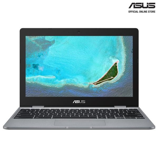 ASUS Chromebook C223NA-GJ0029/11.6 HD/Intel® Dual-Core Celeron® N3350/4GB Ram/ 32GB eMMC
