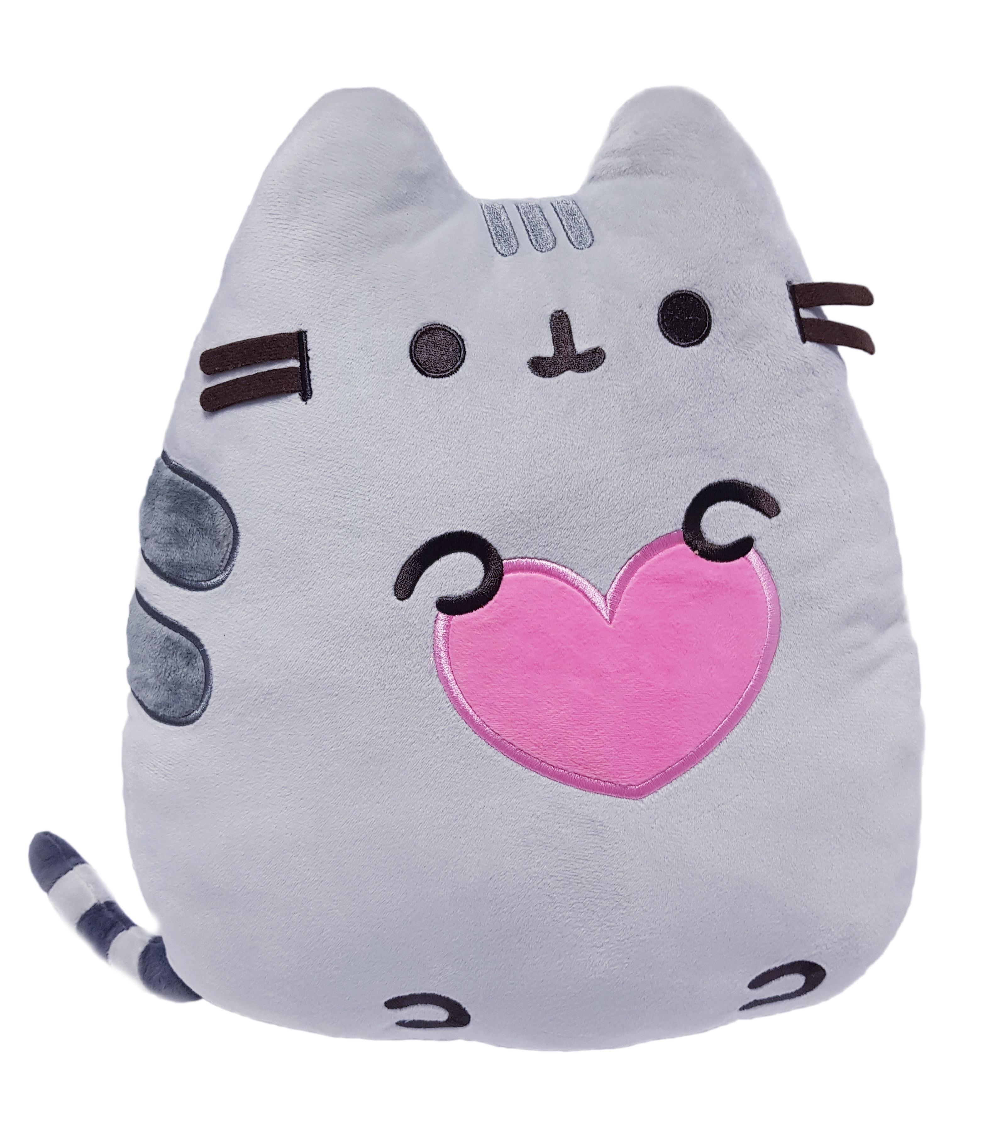 5557c4b7c Buy Pusheen Plush Cats | Stuffed Toys | Lazada.sg